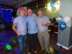Johno's Surprise 60th Birthday Chester 24th June 2017 029