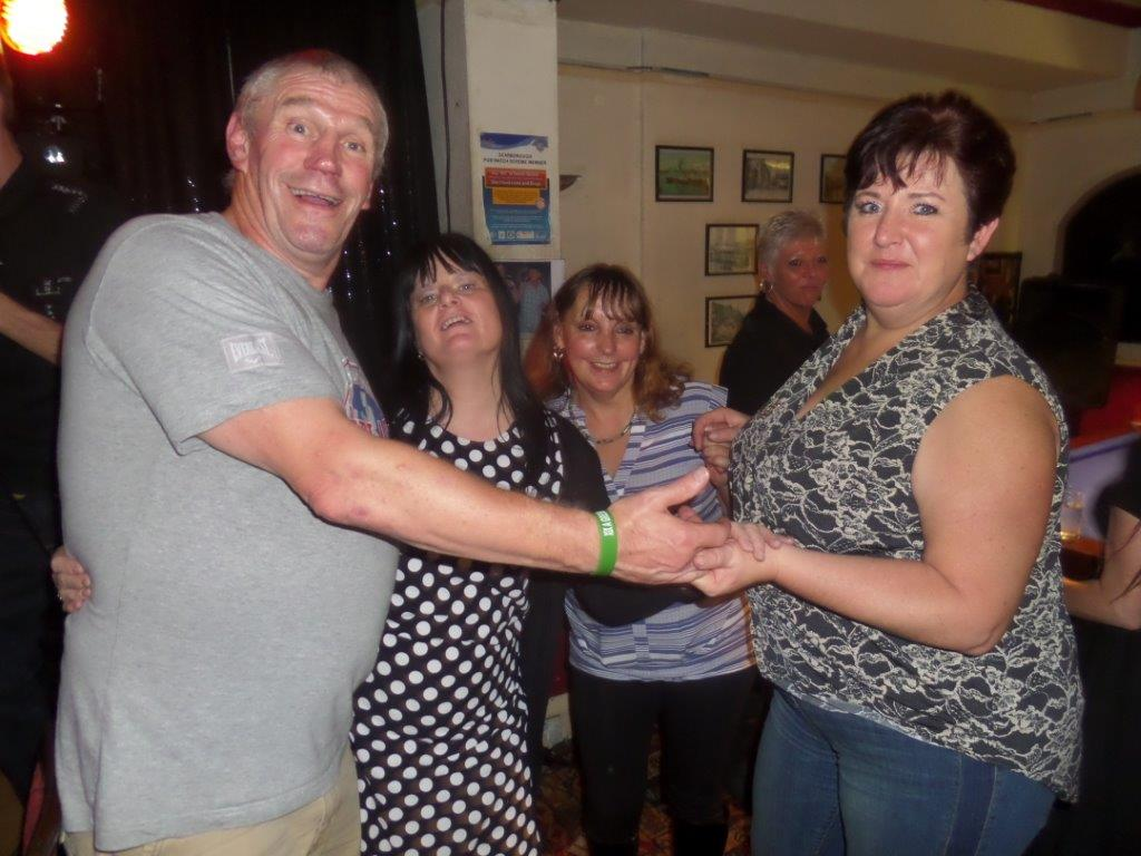 Green Howards Reunion,Scarborough Thu 16th Mon 20th Oct  2014 187