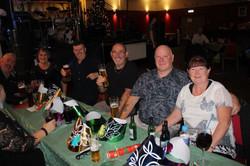 Green Howards Xmas Party Longlands Sat 2nd Dec 2017 041
