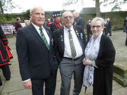 Kenny McGraths Funeral.Guisbrough Priory Wed 1st Nov 2017 023