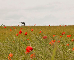 104 Normandy Memorial 01