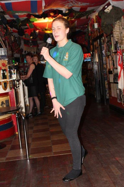 Green Howards Reunion Sun 8th Oct 2017 T.A Centre +Don Bar 275