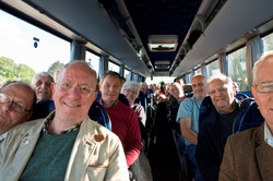 The Bus Travellers