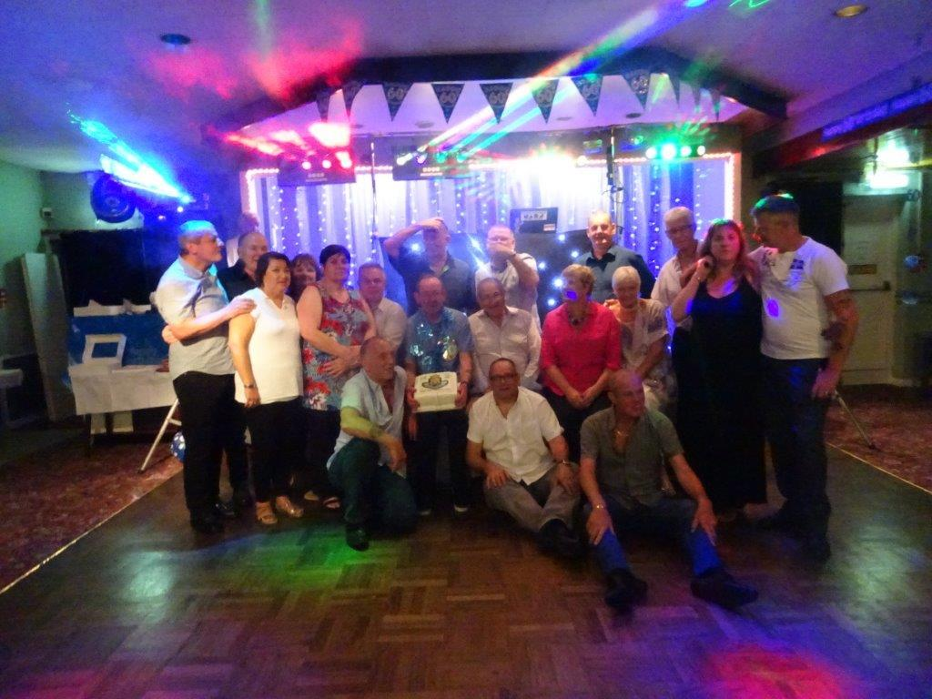 Johno's Surprise 60th Birthday Chester 24th June 2017 234