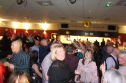 Green Howards Xmas Party.Longlands.(Cannon Cam).Sat 2nd Dec 2017 039