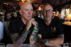 Green Howards Reunion Sun 8th Oct 2017 T.A Centre +Don Bar 138