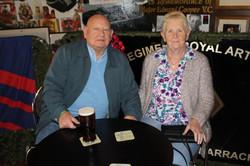 Green Howards Reunion Sun 8th Oct 2017 T.A Centre +Don Bar 102