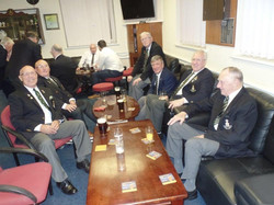 Green Howards Reunion,T.A  Centre Stockton Rd,Sat 15th Oct 2016 052
