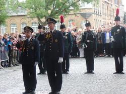 Ypres,Tynecot,Passchendale,Belgium 28th June 3rd July 2016 352