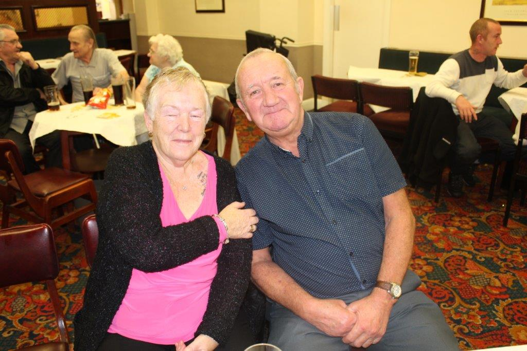 Harry + Dot 50th Anniversary.Western Club Thur 26th Oct 2017 119