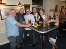Green Howards Reunion,T.A  Centre Stockton Rd,Sat 15th Oct 2016 064