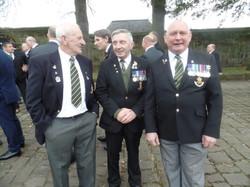 Kenny McGraths Funeral.Guisbrough Priory Wed 1st Nov 2017 032