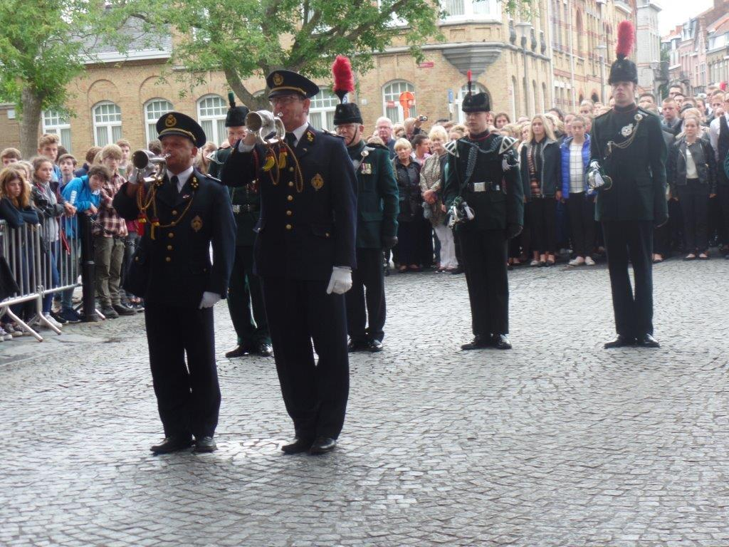 Ypres,Tynecot,Passchendale,Belgium 28th June 3rd July 2016 355