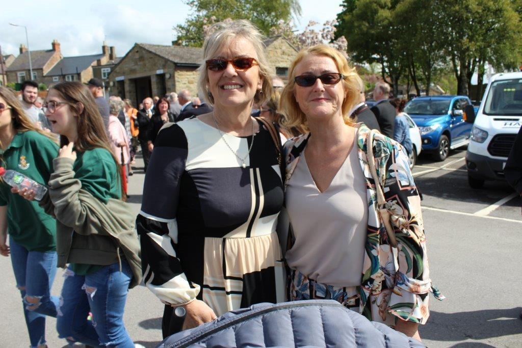 Green Howards Richmond Sunday,  Fri 11th Mon 14th May 2018 237 - Copy