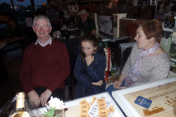 In The Don Bar. A Tribute To Kenny McGrath.Sat 21st Oct 2017 199
