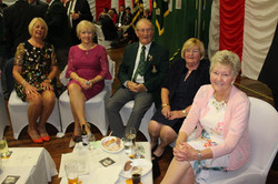 Green Howards Reunion Sat 7th Oct 2017 Cannon Camera 185