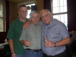 Green Howards Reunion,Scarborough Thu 16th Mon 20th Oct  2014 280