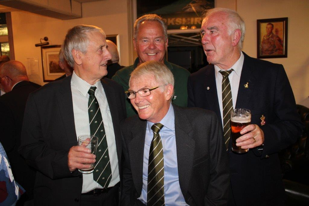 Green Howards Reunion Sat 7th Oct 2017 Cannon Camera 083