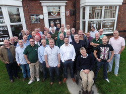 Green Howards Reunion,Lizzy 50th Longlands,Sat 15th Oct 2016 039