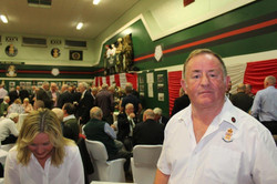Green Howards Reunion Sat 7th Oct 2017 Cannon Camera 143