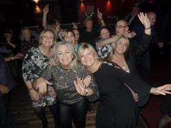 Green Howards Xmas Party.Longlands (Pocket Camera) Sat 2.12.17 251