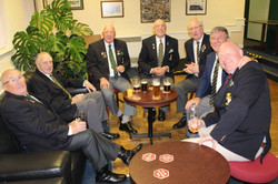 Green Howards Reunion Sat 7th Oct 2017 Cannon Camera 093