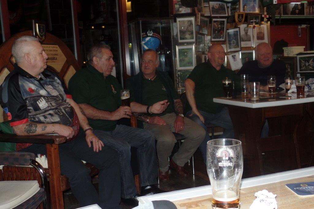 In The Don Bar. A Tribute To Kenny McGrath.Sat 21st Oct 2017 236