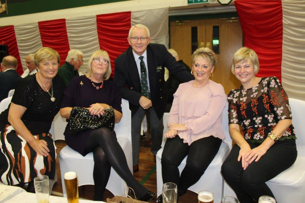 Green Howards Reunion Sat 7th Oct 2017 Cannon Camera 211