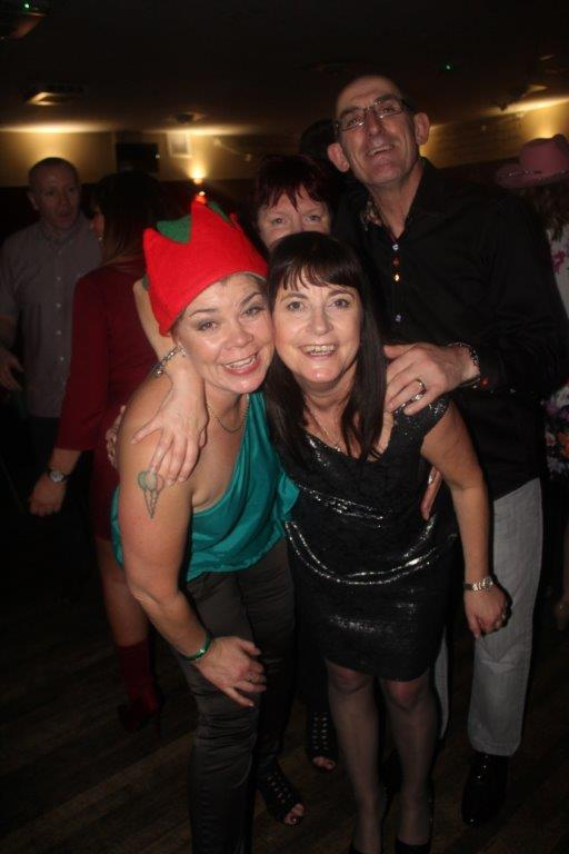 Green Howards Xmas Party.Longlands.(Cannon Cam).Sat 2nd Dec 2017 175