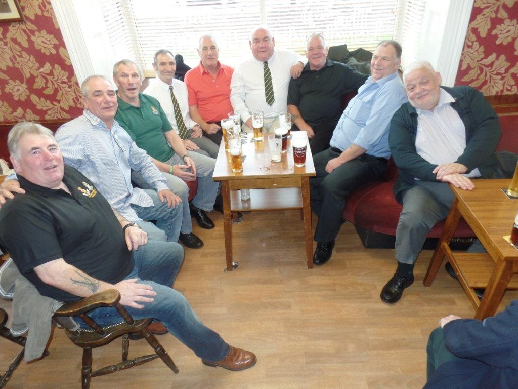 Green Howards Reunion,Lizzy 50th Longlands,Sat 15th Oct 2016 073