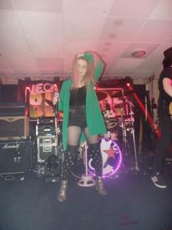 Green Howards Xmas Party.Longlands (Pocket Camera) Sat 2.12.17 122