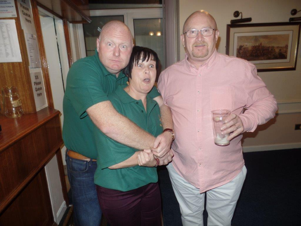 Green Howards Reunion Friday 6th Oct 2017 050