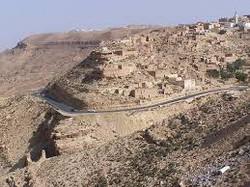 derna pass libya