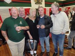 Green Howards Reunion.T.A Centre Stockton Rd.Fri 14th Oct 117