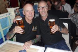 Green Howards Reunion Sun 8th Oct 2017 T.A Cntre + Don Bar 107