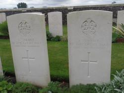 Ypres,Tynecot,Passchendale,Belgium 28th June 3rd July 2016 184