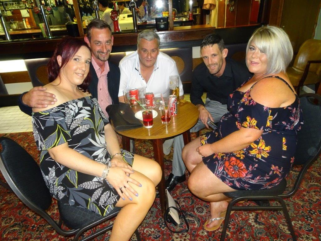 Johno's Surprise 60th Birthday Chester 24th June 2017 039