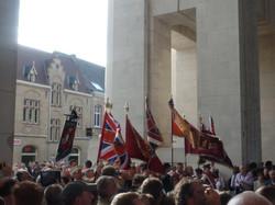 Ypres,Tynecot,Passchendale,Belgium 28th June 3rd July 2016 228
