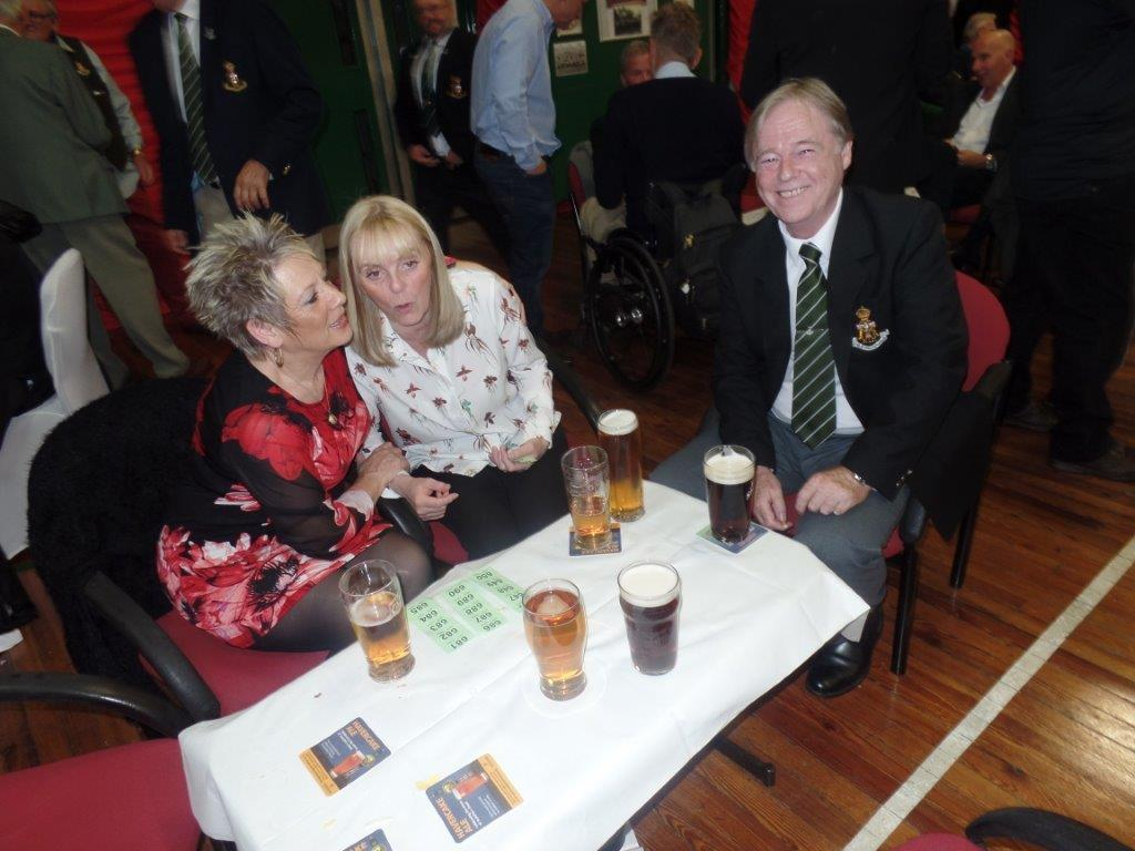 Green Howards Reunion,T.A  Centre Stockton Rd,Sat 15th Oct 2016 079