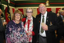 Green Howards Reunion Sat 7th Oct 2017 Cannon Camera 059
