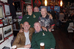 In The Don Bar. A Tribute To Kenny McGrath.Sat 21st Oct 2017 200