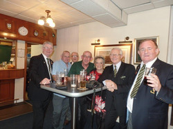 Green Howards Reunion,T.A  Centre Stockton Rd,Sat 15th Oct 2016 194