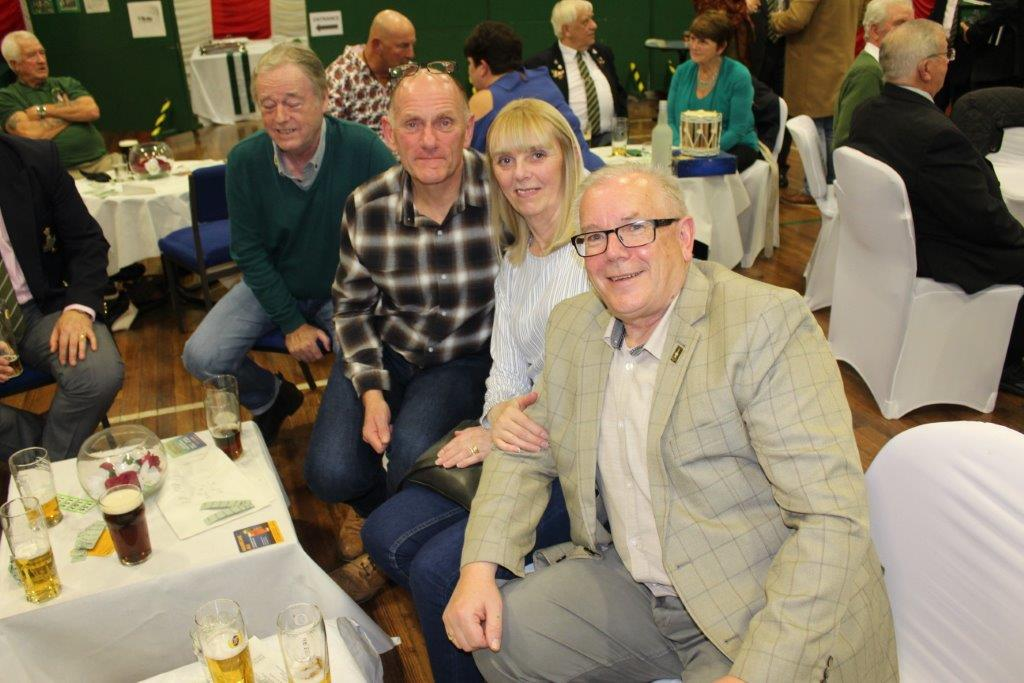 Green Howards Reunion Sat 7th Oct 2017 Cannon Camera 189