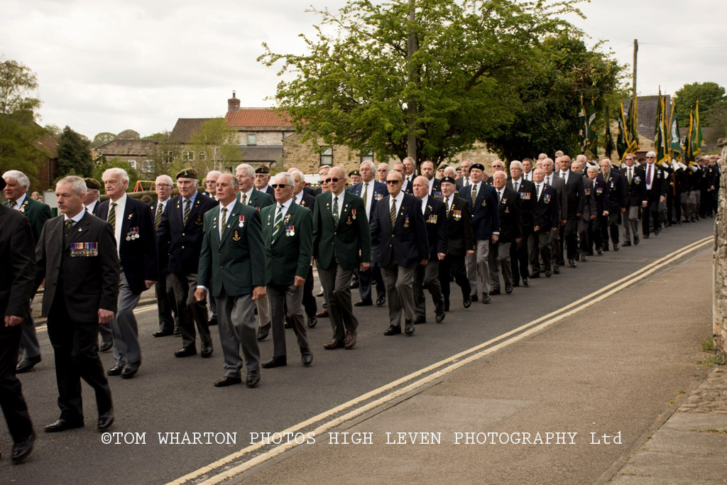 XIX SUNDAY 150516 MARCH TO THE CENOTAPH 05