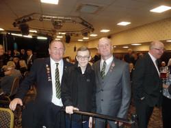 Kenny McGraths Funeral.Guisbrough Priory Wed 1st Nov 2017 278