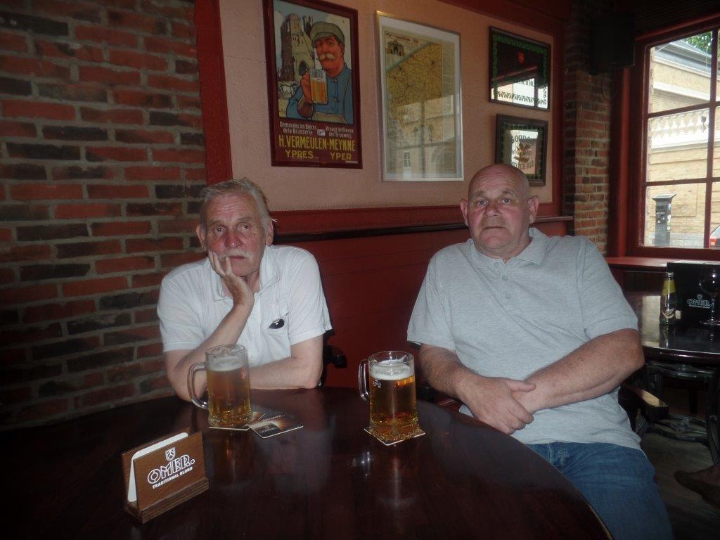 Ypres,Tynecot,Passchendale,Belgium 28th June 3rd July 2016 059