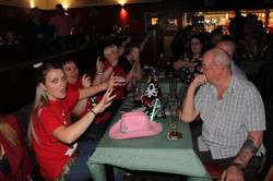 Green Howards Xmas Party.Longlands.(Cannon Cam).Sat 2nd Dec 2017 076