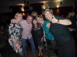 Green Howards Xmas Party.Longlands (Pocket Camera) Sat 2.12.17 244