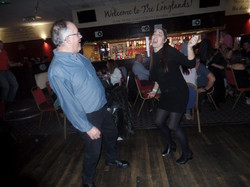 Green Howards Xmas Party.Longlands (Pocket Camera) Sat 2.12.17 080