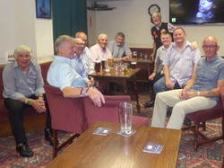 Green Howards Reunion,Scarborough Thu 16th Mon 20th Oct  2014 594